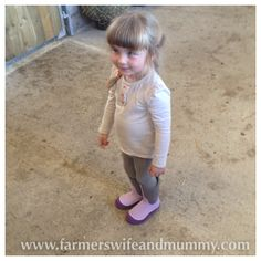 Original Muck Boot - Muck Boots Review from Farmers Wife and Mummy.
