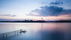 Look up old photos Seletar reservoir