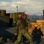 Konami riduce il prezzo di Metal Gear Solid V: Ground Zeroes