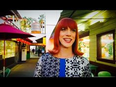 Coco Peru goes to the farmers market. - YouTube