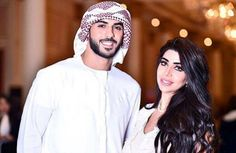 Omar Borkan Al Gala; Most handsome men of Saudi Arabia is happily Married