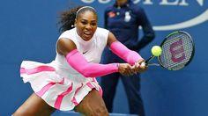 Mehr Siege als Federer | Serena die Nr.1 – auch bei den Männern - Bild.de