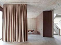 Michael Meier and Marius Hug Architekten AG - Schu ... - #AG #architekten #Hug #indoordesign #Marius #meier #Michael #Schu