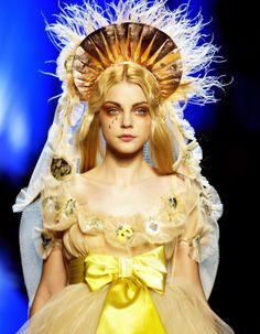 Jean-Paul Gaultier Couture