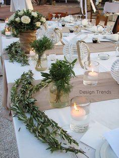 #Beach #wedding @ Sifnos Island -#DesignTrends Events