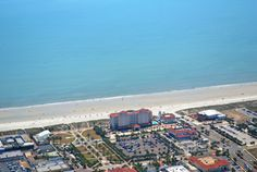 Four Points by Sheraton Jacksonville Beachfront - 11 1st Street North, Jacksonville Beach, FL 32250, 904) 435-3535. 72 oceanfront two-room suites, each with a balcony and exceptional views of the Atlantic Ocean.