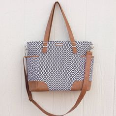 Dragonflies Pattern All Over Tote Shopping Bag For Life Elegant Und Anmutig Kleidung & Accessoires