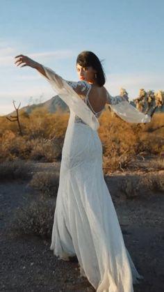 Wedding Bride, Boho Wedding, Wedding Gowns, Destination Wedding, Bridal Style, White Dress, Elegant, Beauty, Fashion