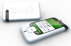 Google podría entrar en el mercado de servicios móviles