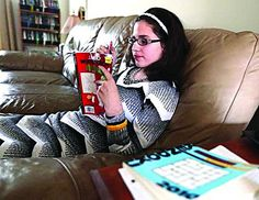 Autism studies in girls, women getting more attention
