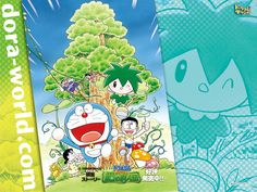 ドラえもん 壁紙  Doraemon Wallpaper Disney Drawings Sketches, Drawing Sketches, Doraemon, Cartoons, Anime, Cartoon, Cartoon Movies, Anime Music