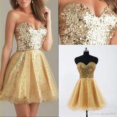 Sweetheart prom dress, Open Back prom dress,http://bridesmaiddress.storenvy.com/products/13687230-sweetheart-prom-dress-open-back-prom-dress-sequin-prom-dress-short-prom-dre