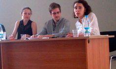 Edward Snowden is no 'traitor'   Philip Giraldi