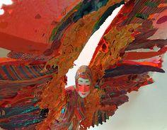 "Check out new work on my @Behance portfolio: ""Siren."" http://be.net/gallery/57072223/Siren"