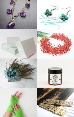 !! Treasury For You !!! by Lacote on Etsy--Pinned with TreasuryPin.com