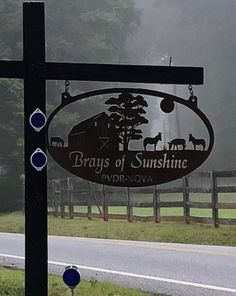 Metal Sign with barn and donkeys customized with your name by SignPerformance on Etsy Farm Entrance, Entrance Signage, Man Cave Garage, Garage Bar, Driveway Sign, Driveway Entrance, Farm Name, Personalized Metal Signs, Barn Signs