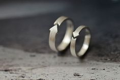 Matching Couple Rings