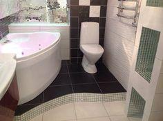 Дизайн ванной комнаты совмещённой с туалетом фото.   Дизайн ванной комнаты, интерьер, ремонт, фото.