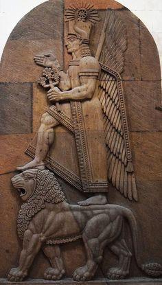 The religion of the Urartu civilization, which flourished principally in ancient Armenia from the to century BCE, was a unique mix of indigenous, Hurrian and Mesopotamian gods and symbolism. The pantheon was headed by the trinity of Haldi, Teisheb Ancient Aliens, Ancient Egyptian Art, Ancient History, European History, Ancient Greece, Egyptian Mythology, American History, Egyptian Goddess, Native American