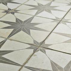 Somertile 17 625x17 625 Inch Royals Estrella Nero Ceramic