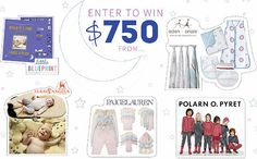 Baby Essentials Prize Package - Whole Mom