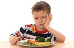 """""""¡Niño, he dicho que comas!"""""""