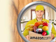 Über 30 000 Lebensmittel auf Bestellung: Amazons riesiger Online-Supermarkt ist ein Artikel mit neusten Informationen zu einem gesunden Lebensstil. Auch die anderen Artikel von EAT SMARTER bieten Neuigkeiten zu den Themen Ernährung, Gesundheit und Abnehmen.