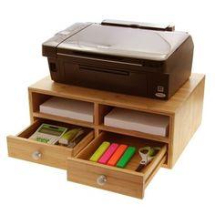 Desktop Printer Stand