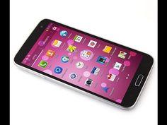 Samsung Galaxy S5???iHD Galaxy S5 G8000 Unboxing Box