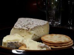 Imbolc Foods - Cheese Platters - gotta love 'em!