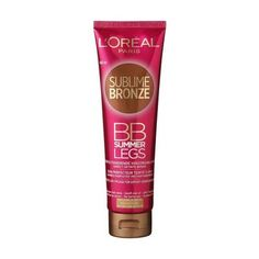 sublime bronze bb summer legs