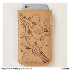 Fancy Music Notes iP