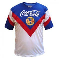 3689c04ce46 1993-94 Club América Retro Away Jersey - IN STOCK NOW - TNT Soccer Shop
