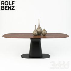 ROLF BENZ 8950