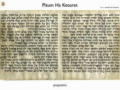 Muchos alumnos nos han pedido la oración de la KETORET (incienso), ya que esta oración corrige muchos problemas. ¿Cuáles son la bendicion...