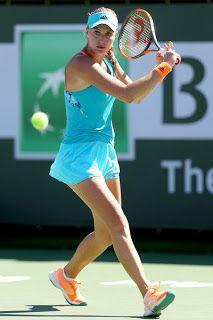 Blog Esportivo do Suíço: Mladenovic vence 1ª contra Wozniacki e faz semi em Indian Wells