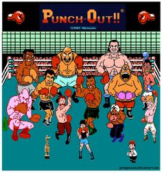 Punch-Out!! (1983)