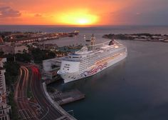 Norwegian Cruise Line's Feeling Free Offer With Additional Benefits