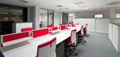 Itaka, Poland - SQart Workstation & Belite by BN Office Solution