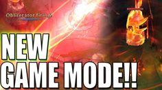 League Of Legends - NEW SIEGE MODE GAMEPLAY!