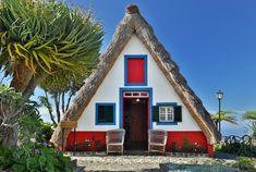 Madeira - Best places to get retired in Europe - Copyright Henner Damke - European Best Destinations