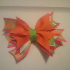 Summer bow