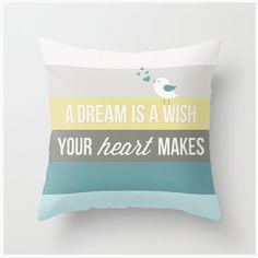 Aves almohada 16 x 16 decorativo tirar almohadas primavera colores claros brillantes azul turquesa almohada gris amarilla cubierta decoración del hogar decoración