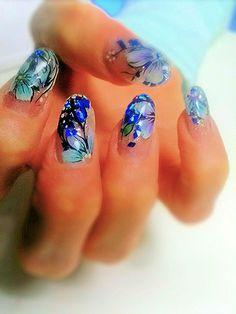 ANNA ESTETISTA Ricostruzione Unghie Gel Acrilico nails art
