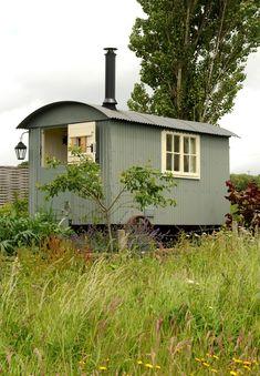 shepherd-hut-with-woodburner-stove
