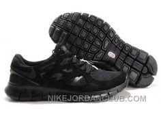 http://www.nikejordanclub.com/nike-free-run-2-mens-all-black-shoes-qpiyb.html NIKE FREE RUN 2 MENS ALL BLACK SHOES QPIYB Only $74.00 , Free Shipping!