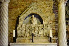 Ravenna Mosaics, Candle Sconces, Wall Lights, Candles, Lighting, Home Decor, Appliques, Decoration Home, Room Decor