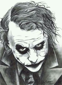 Joker face drawings pencil sketch of joker pencil art jokers heath batman joker face drawings Joker Sketch, Joker Drawings, Marvel Drawings, Face Sketch, Pencil Art Drawings, Joker Pencil Drawing, Batman Drawing, Face Drawings, Pencil Sketching