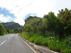 Encumeada, Madeira Portugal (Luglio)