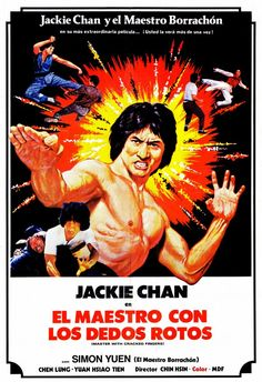 Jackie Chan african movie poster - Google Search